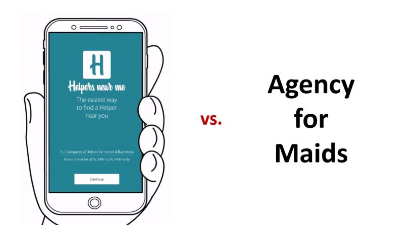 agency for maids
