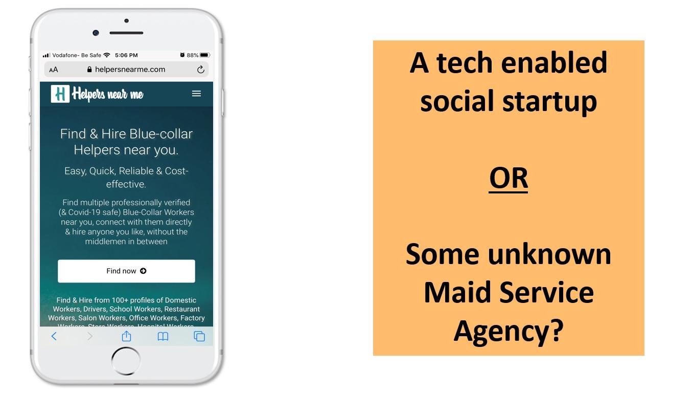 Maid Service Agencies